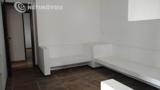 Apartamento à venda com 4 dormitórios em Gutierrez, Belo horizonte cod:574517 - Foto 10