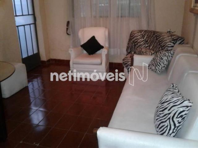 Casa à venda com 3 dormitórios em Concórdia, Belo horizonte cod:328834 - Foto 2