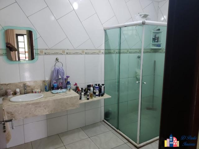 Ca00065 casa de condomínio nova paulista ! aceita permuta . - Foto 13