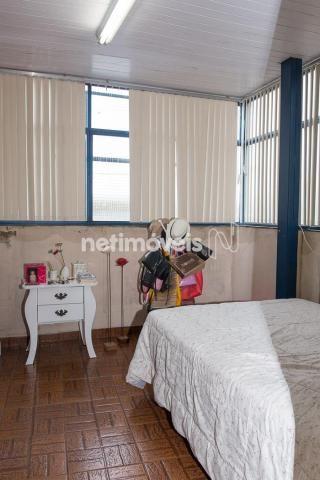 Casa à venda com 3 dormitórios em Carlos prates, Belo horizonte cod:669694 - Foto 11