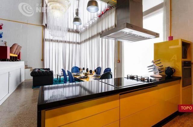 Casa à venda com 1 dormitórios em Estoril, Belo horizonte cod:553275 - Foto 8