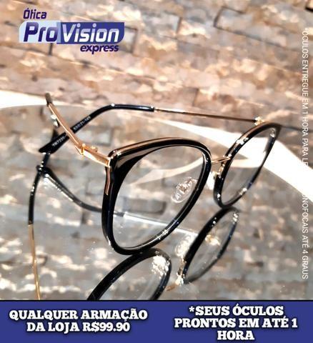 9d8b0bee6 Armações, lentes e óculos de sol - Bijouterias, relógios e ...