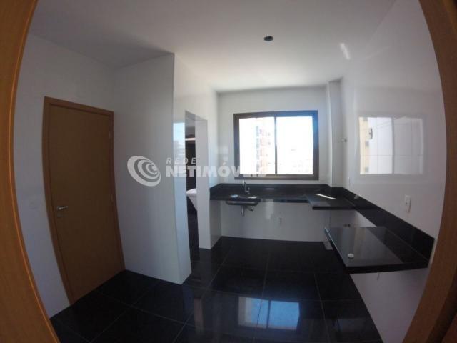 Apartamento à venda com 4 dormitórios em Serra, Belo horizonte cod:643754 - Foto 18