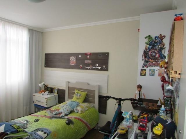 Apartamento à venda com 3 dormitórios em Novo mundo, Curitiba cod:421 - Foto 6