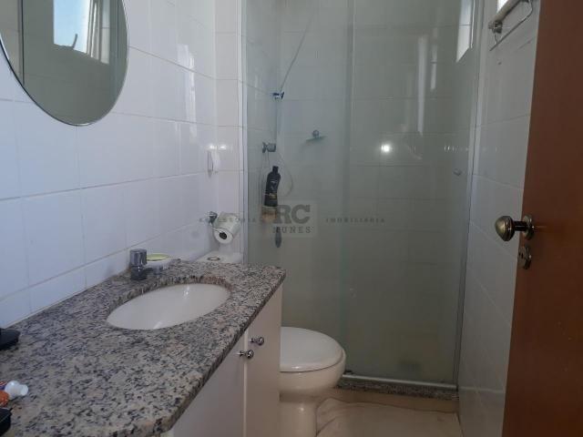 Apartamento à venda, 3 quartos, 1 vaga, buritis - belo horizonte/mg - Foto 11