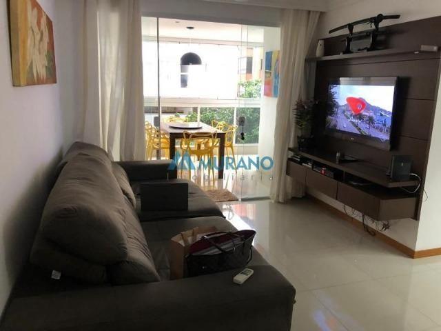 Vendo apartamento de 3 quartos na Praia da Costa, Vila Velha - ES - Foto 4