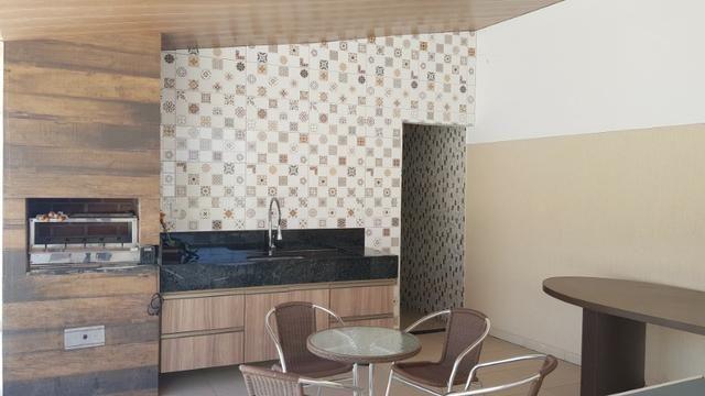 Casa 4 quartos Condomínio Terra de Sonhos - dois terrenos de esquina - Venda - Foto 17