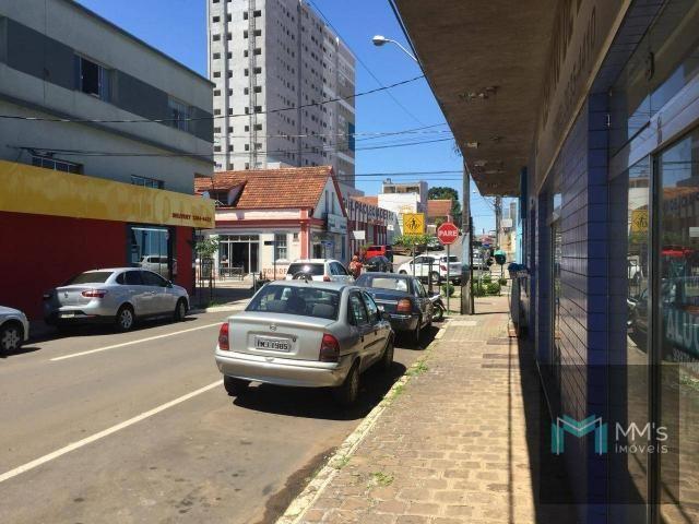 Sala à venda, 180 m² por R$ 675.000,00 - Centro - Guarapuava/PR - Foto 2