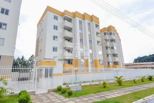 Apartamento à venda com 2 dormitórios em Cidade industrial, Curitiba cod:150095