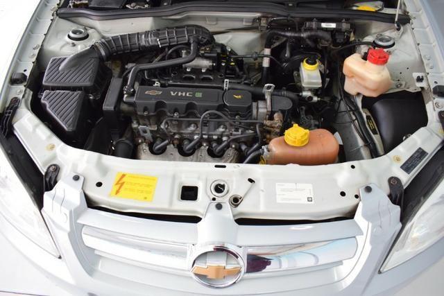 Chevrolet Prisma 1.0 Mpfi Vhce Joy 8v Flex 4p Manual - Foto 8