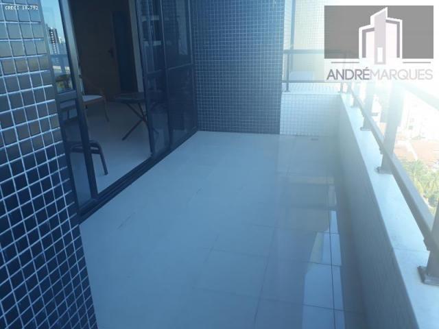 Apartamento para Venda em Salvador, Pituba, 4 dormitórios, 2 suítes, 4 banheiros, 3 vagas - Foto 3
