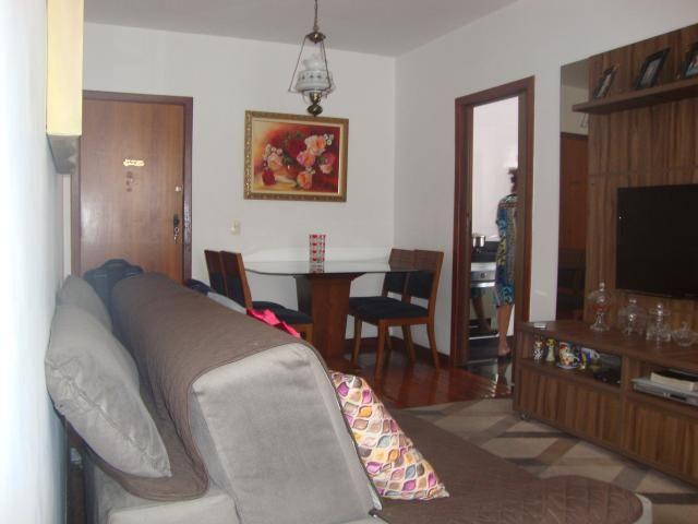 Apartamento à venda com 2 dormitórios em Caiçara, Belo horizonte cod:5304 - Foto 4