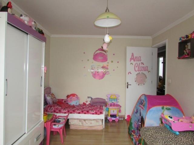 Apartamento à venda com 3 dormitórios em Novo mundo, Curitiba cod:421 - Foto 5