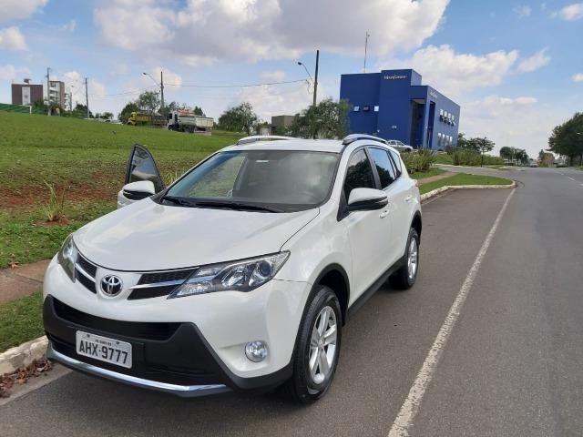 Toyota Rav4 4X4 Fino Trato - Foto 8