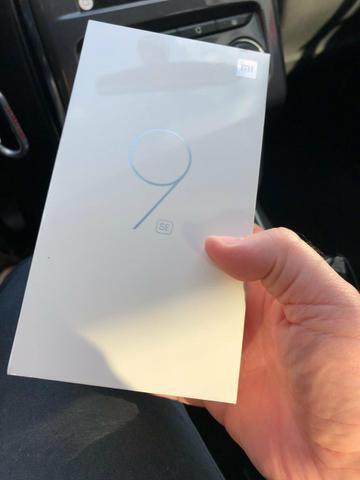 Xiaomi Mi 9 Dual SIM 6GB RAM,128GB GLOBAL R$ 2.199 (17- *) - Foto 5
