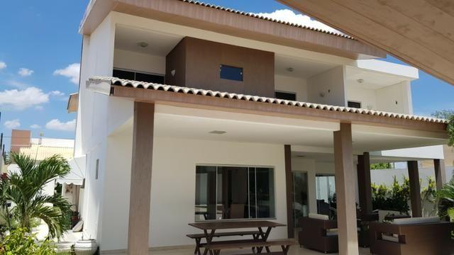 Casa 4 quartos Condomínio Terra de Sonhos - dois terrenos de esquina - Venda - Foto 11