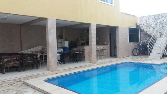 Casa 04 quartos, Rua 12 condomínio top vazado pra estrutural - Foto 20