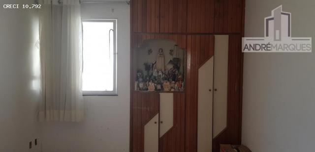Casa em condomínio para venda em salvador, jaguaribe, 3 dormitórios, 2 suítes, 2 banheiros - Foto 11