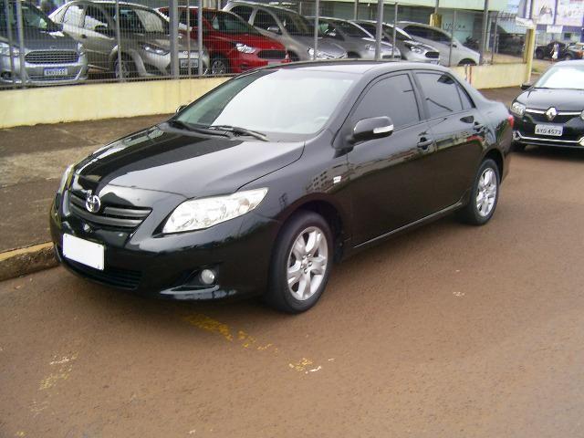Toyota Corolla xei 1.8 flex - Foto 2