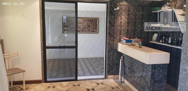 Casa em condomínio para venda em salvador, jaguaribe, 3 dormitórios, 2 suítes, 2 banheiros - Foto 6