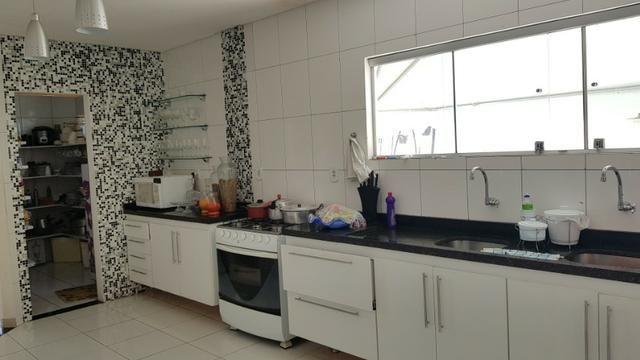 Casa 4 quartos Condomínio Terra de Sonhos - dois terrenos de esquina - Venda - Foto 10