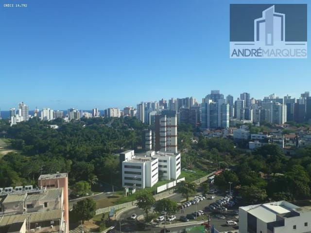 Apartamento para Venda em Salvador, Pituba, 4 dormitórios, 2 suítes, 4 banheiros, 3 vagas - Foto 2