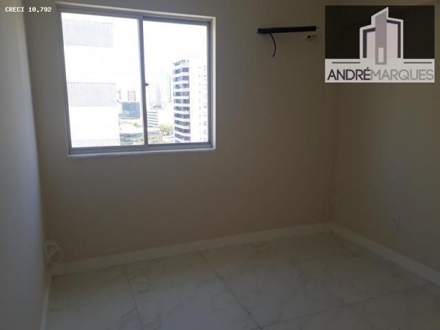 Apartamento para venda em salvador, itaigara, 3 dormitórios, 1 suíte, 3 banheiros, 2 vagas - Foto 7