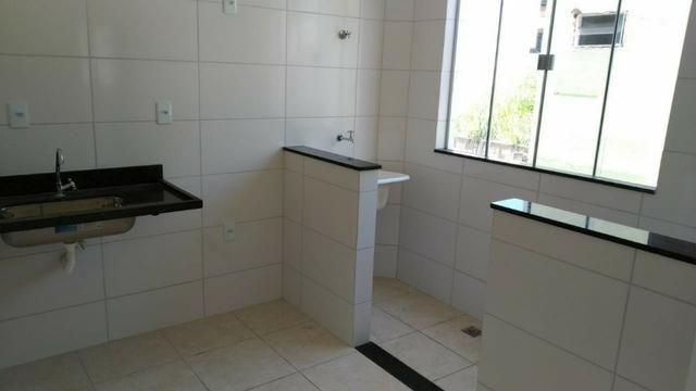 Apartamento Bairro Parque Caravelas. Cód. A147. 2 Qts Suíte, Sac, 63 m². Valor 128 mil - Foto 3