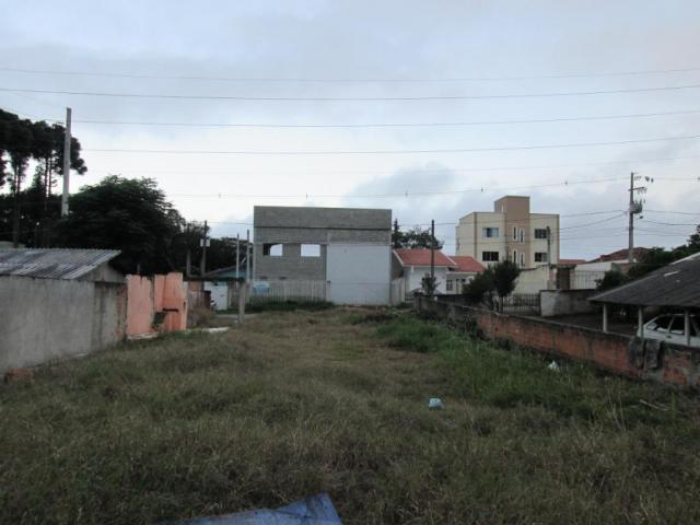 Terreno à venda, 420 m² por r$ 160.000 - rio pequeno - são josé dos pinhais/pr - Foto 5