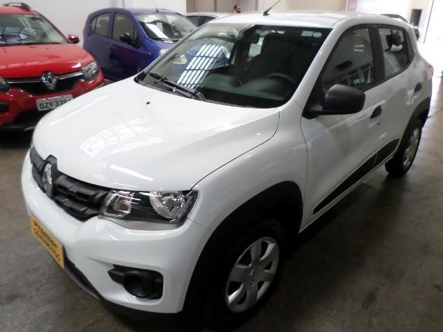 Renault Kwid Zen 10 Flex 12v 5p Mec 2019 615605206 Olx