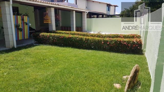 Casa em Condomínio para Venda em Salvador, Piatã, 5 dormitórios, 3 suítes, 2 banheiros, 4  - Foto 3