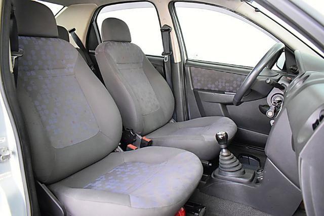 Chevrolet Prisma 1.0 Mpfi Vhce Joy 8v Flex 4p Manual - Foto 6