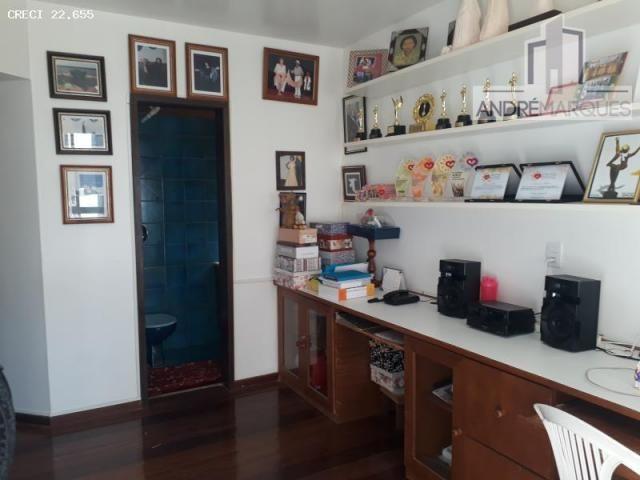 Apartamento para Venda em Salvador, Rio Vermelho, 4 dormitórios, 3 suítes, 3 banheiros, 3  - Foto 13