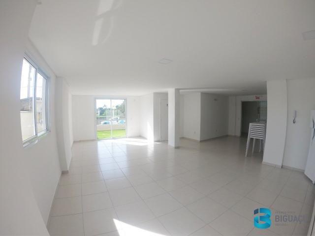 Apartamento à venda com 1 dormitórios em Rio caveiras, Biguaçu cod:2006 - Foto 12