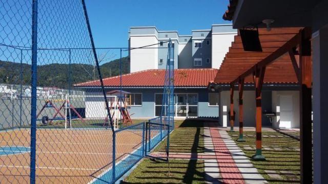Apartamento para alugar com 2 dormitórios em Fundos, Biguaçu cod:1712 - Foto 11