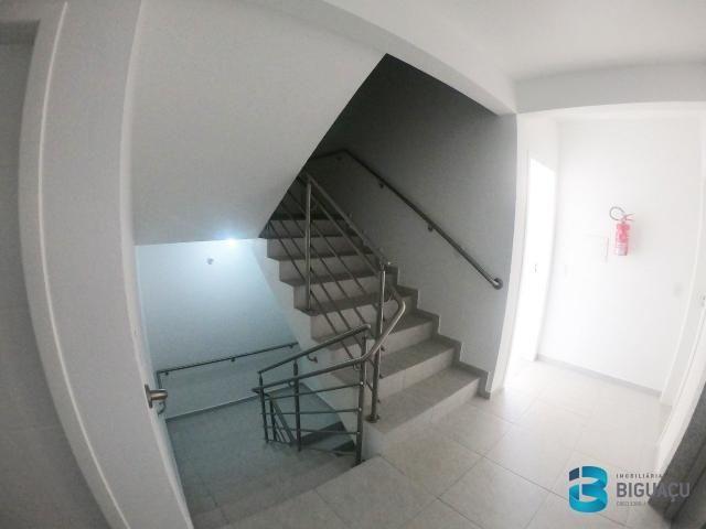 Apartamento à venda com 1 dormitórios em Rio caveiras, Biguaçu cod:2006 - Foto 6