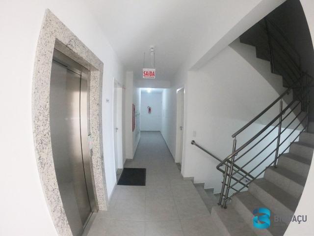 Apartamento à venda com 1 dormitórios em Rio caveiras, Biguaçu cod:2006 - Foto 5