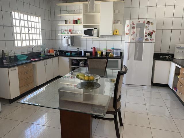 Oportunidade: Casa de 3 qts, suite, laje no Setor de Mansões de Sobradinho - Foto 11