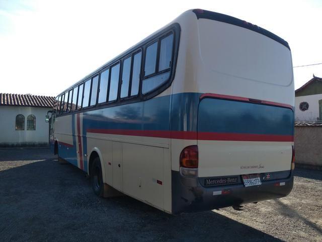 Ônibus 1721 Mercedes Benz - Foto 5