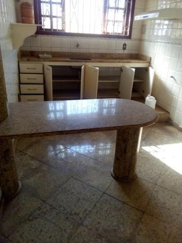 Casa à venda com 4 dormitórios em Caiçara, Belo horizonte cod:15146 - Foto 16