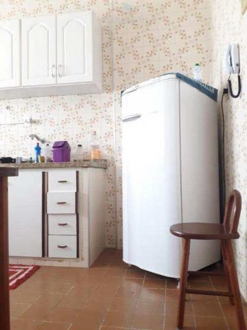 Apartamento para alugar com 1 dormitórios em Boqueirão, Praia grande cod:567 - Foto 10