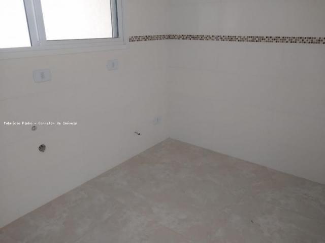 Casa para venda em mogi das cruzes, vila nova aparecida, 2 dormitórios, 2 banheiros, 1 vag - Foto 3