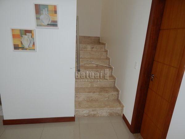 Casa sobrado em condomínio com 5 quartos no Royal Tennis - Residence & Resort - Bairro Gle - Foto 9
