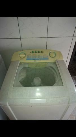 Máquina Electrolux - Foto 2