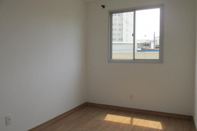 Apartamento para aluguel, 2 quartos, 1 vaga, salgado filho - belo horizonte/mg - Foto 3