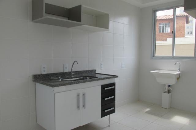 Apartamento para aluguel, 2 quartos, 1 vaga, salgado filho - belo horizonte/mg - Foto 16