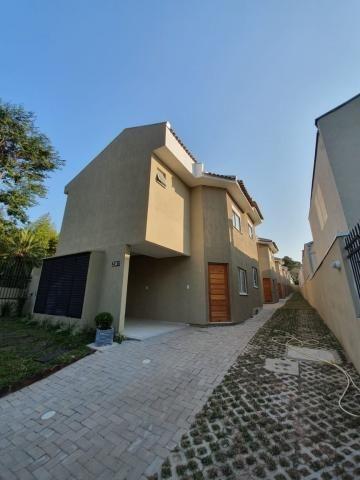 Casa à venda com 2 dormitórios em Nonoai, Porto alegre cod:9913966 - Foto 2
