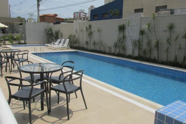 Apartamento para aluguel, 2 quartos, 1 vaga, salgado filho - belo horizonte/mg - Foto 19