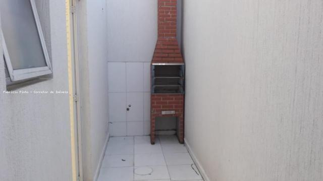 Casa para venda em mogi das cruzes, vila nova aparecida, 2 dormitórios, 2 banheiros, 1 vag - Foto 8