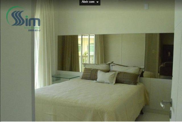 Apartamento residencial à venda em Canoa Quebrada - Aracati - Foto 5
